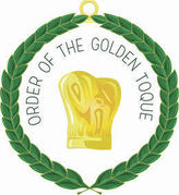 The Honorable Order of the Golden Toque